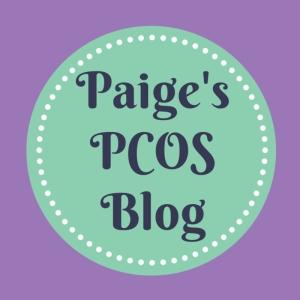Paige's PCOS Blog