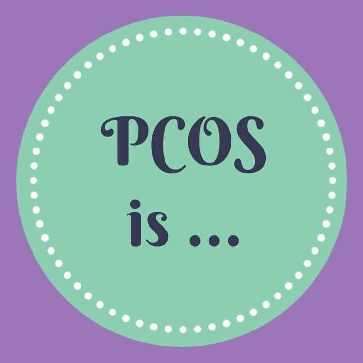 PCOS is ...